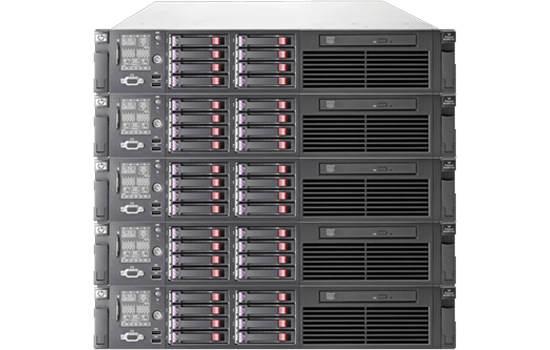 HP Server Authorized Dealers in Coimbatore