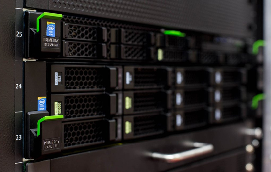 Best Dell Server Dealer in Coimbatore