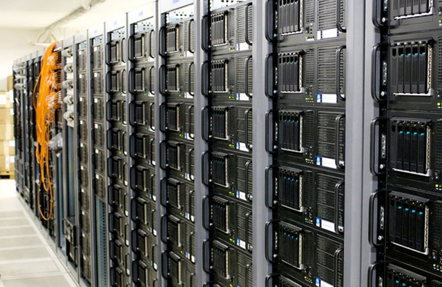 Server Installation Services in Coimbatore