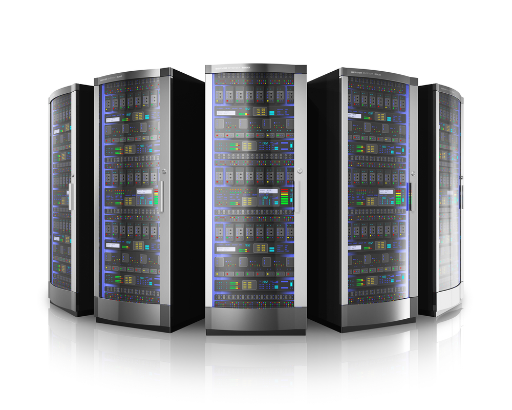 Assembled Server Configuration in Coimbatore